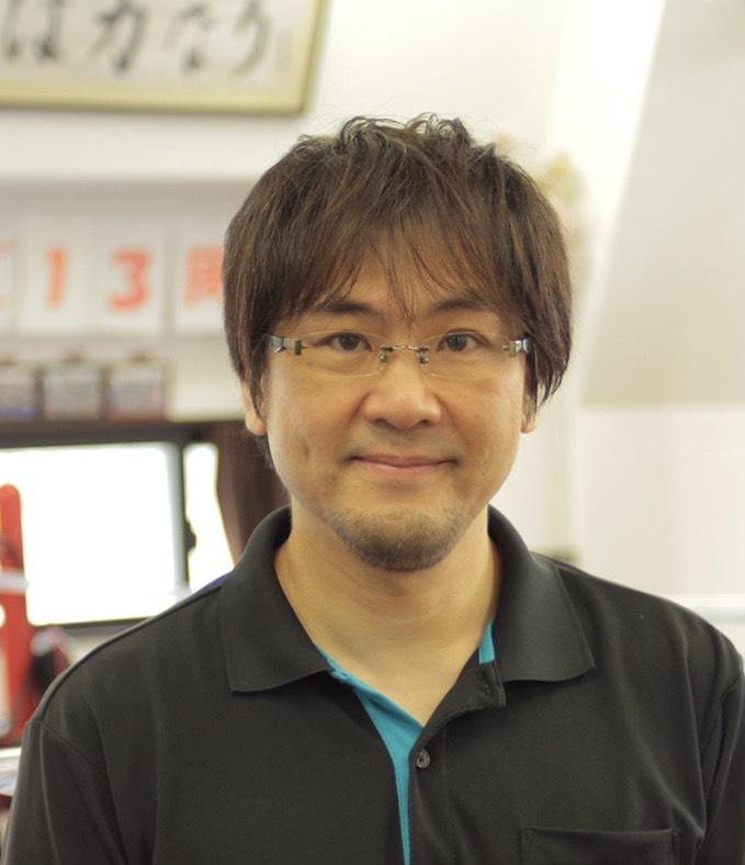 会長 太田 茂